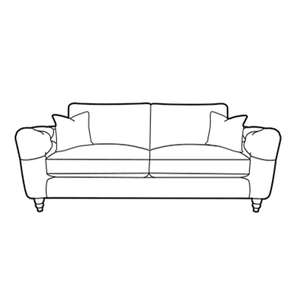 Eva Sofa - Medium