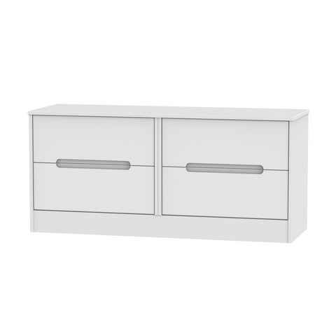 Chelsea Gloss - 4 Drawer Bed Box