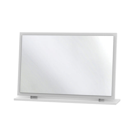 Chelsea Natural - Large Mirror