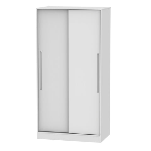 Chelsea Natural - Sliding Wardrobe