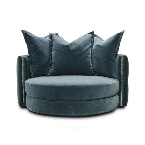 Martha Swivel Chair