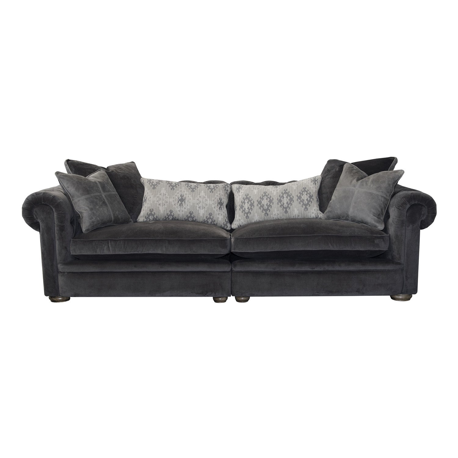 Chamberlain Deluxe - Maxi Sofa (2 Pieces) - Better Furniture Norwich & Great Yarmouth