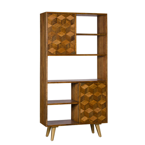Mayfair Bookcase