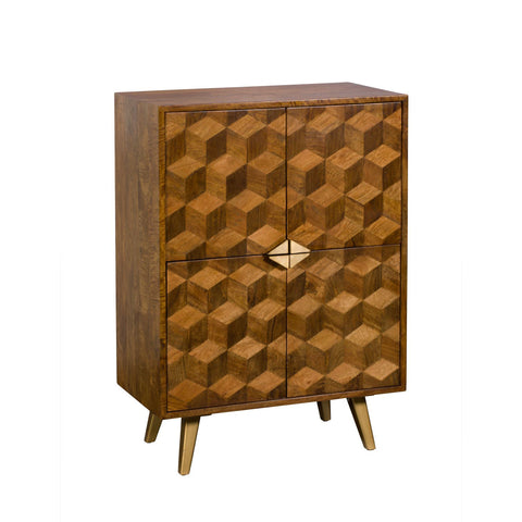 Mayfair Highboard