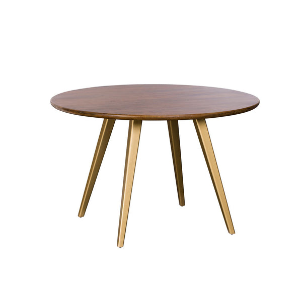 Mayfair Dining Table - 120cm Round