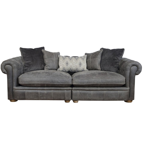 Chamberlain Deluxe - Midi Sofa (2 Pieces) - Better Furniture Norwich & Great Yarmouth