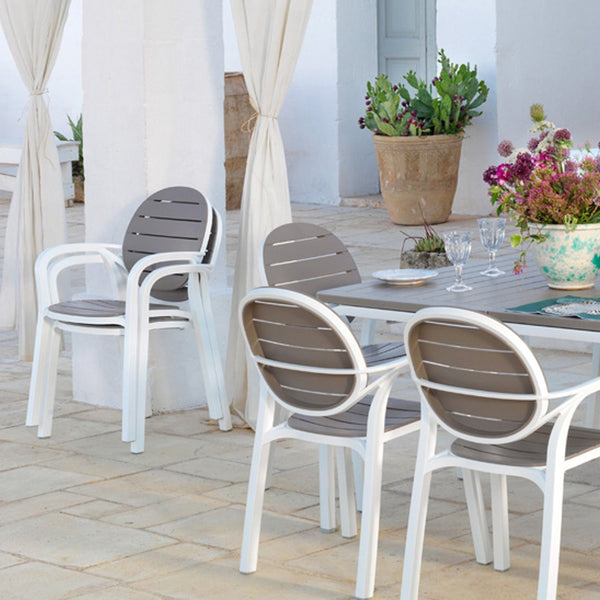 Al Fresco Dining By Nardi