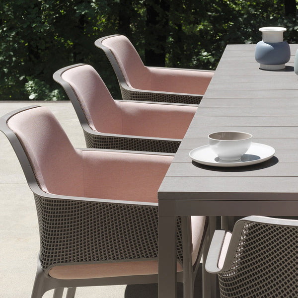 Rio Garden Table 210cm Extending By Nardi