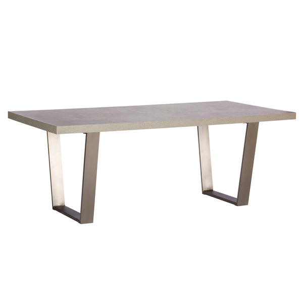 Morwell 135cm Dining Table