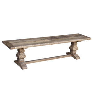 Lambs Green - Old Elm Bench