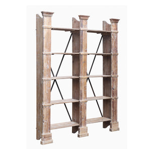 Lambs Green - Old Pine Double Shelf