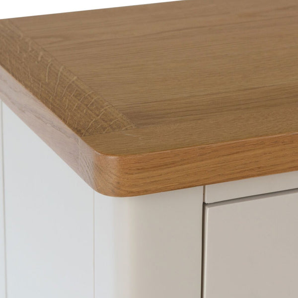 Oak Top on Pershore Range