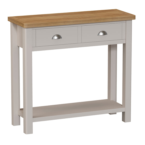 Pershore Painted Console Table