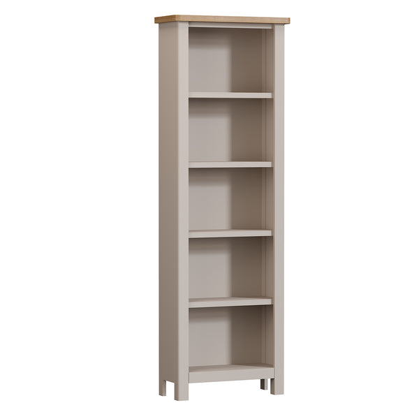 Pershore Painted Bookcase - Large