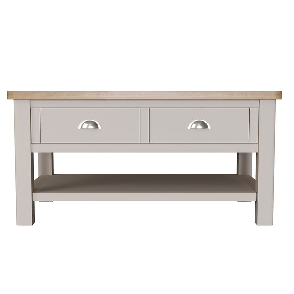 Pershore Painted Coffee Table - Large