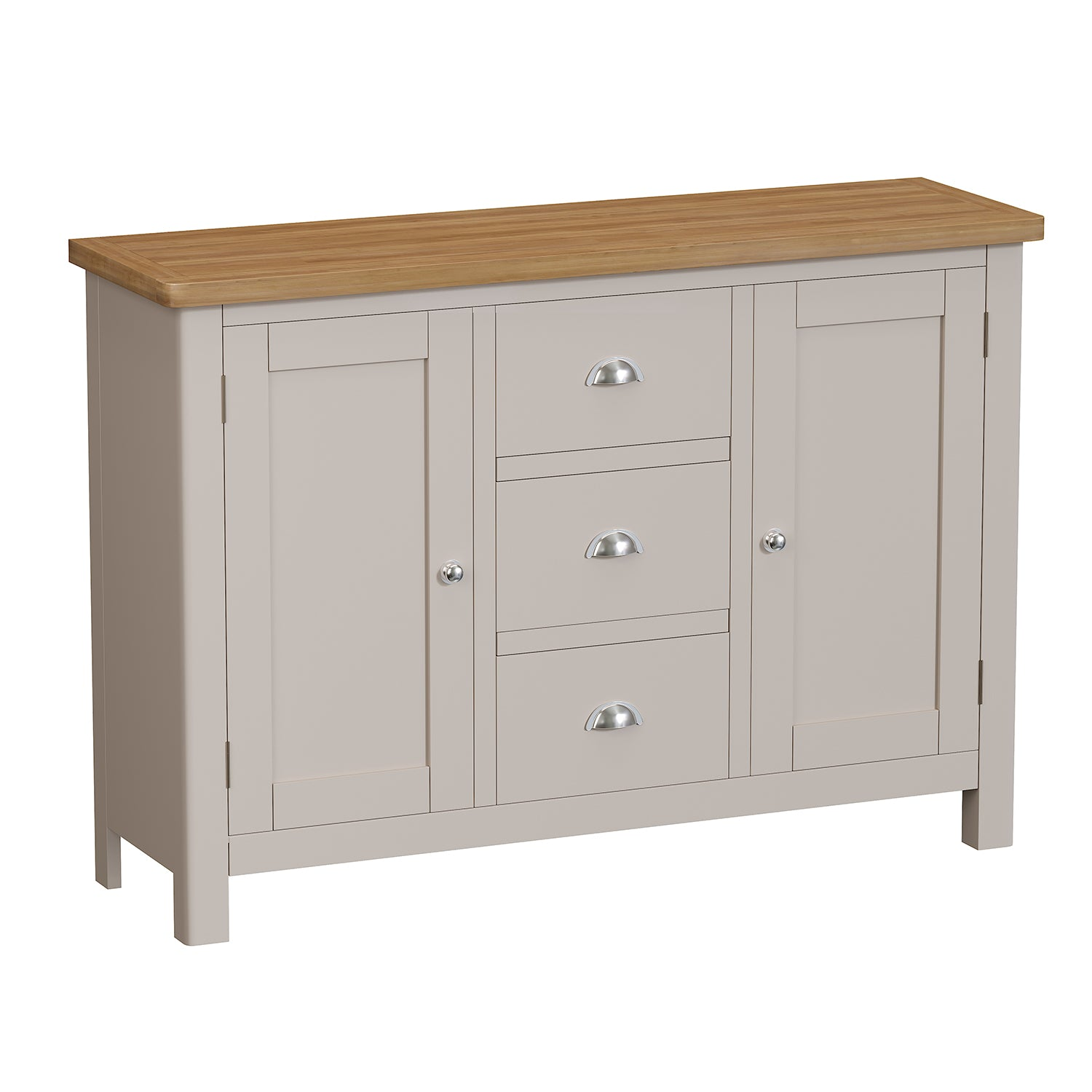 Pershore Painted Sideboard - Large