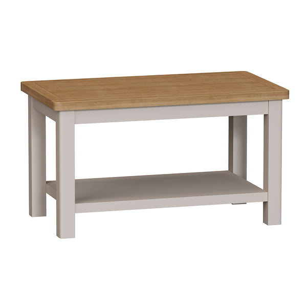 Pershore Painted Coffee Table - Small