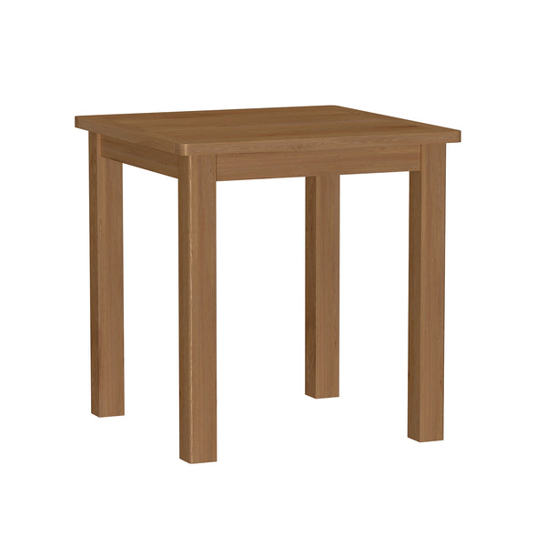 Pershore Oak Dining Table - Fixed Top