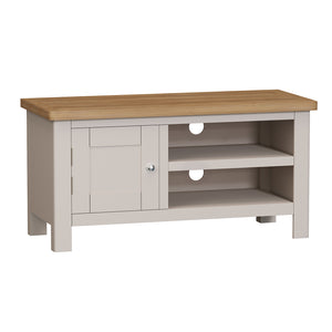 Pershore Painted TV Unit - Standard