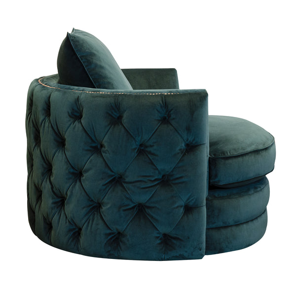 Bayswater Swivel Chair