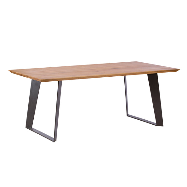 Spitalfields Dining Table - 220cm Fixed