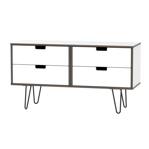 Wandsworth Chest of Drawers - 4 Drawer Bed Box