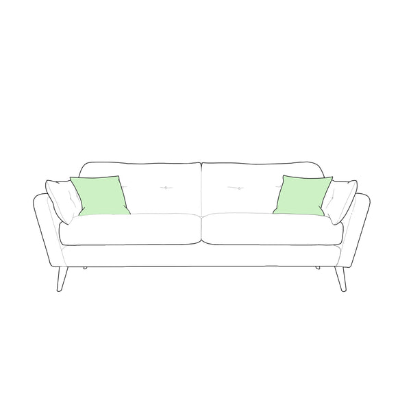 Billie Sofa - Small