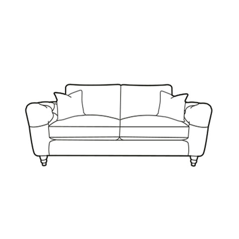 Eva Sofa - Small