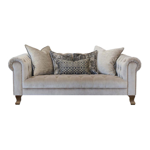 Clerkenwell Medium Sofa - Including Scatters