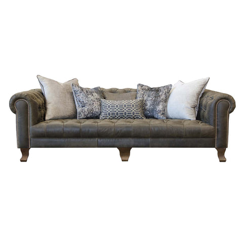 Clerkenwell Large Sofa - Excluding Scatters