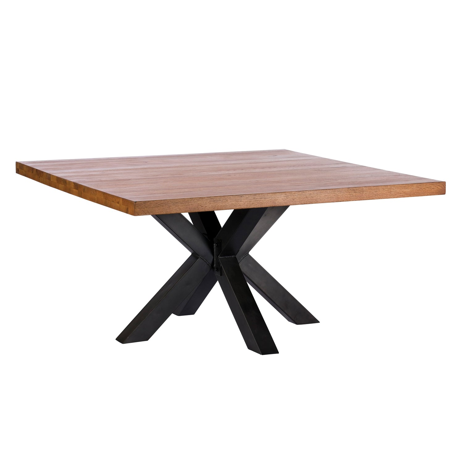 Sigdon 150cm Square Dining Table