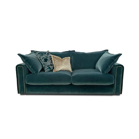 Dorothy Sofa - 3 Seater (Excluding Scatters)