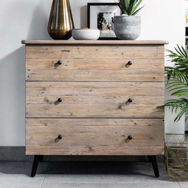 Sands End Chest of Drawers - 3 Drawer