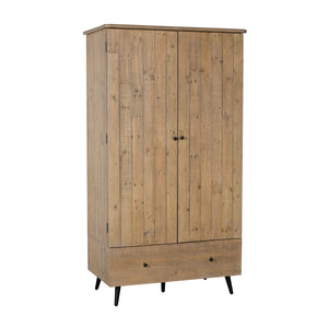 Sands End Double Wardrobe