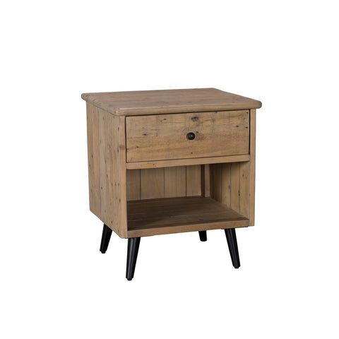 Sands End Bedside - 1 Drawer