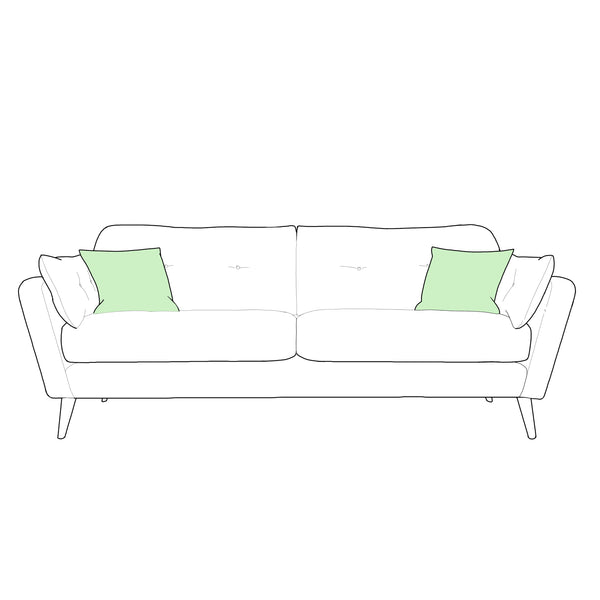 Billie Sofa - Large
