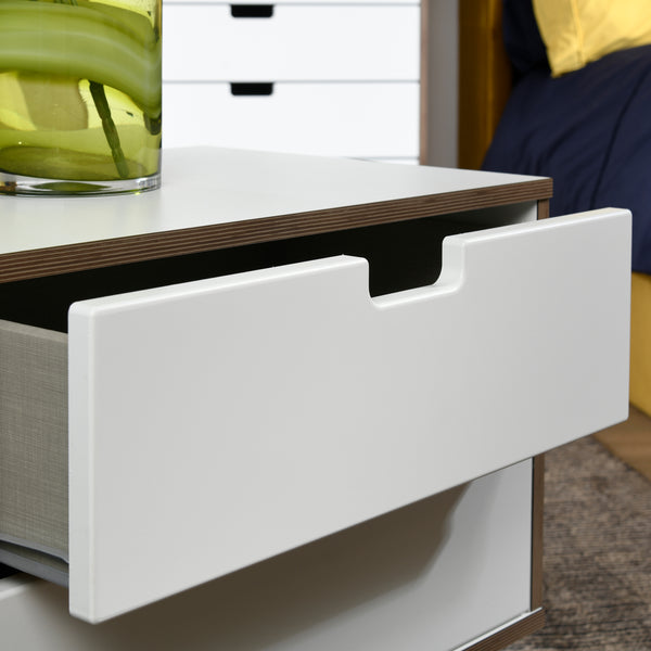 Close up of Drawer and Handle