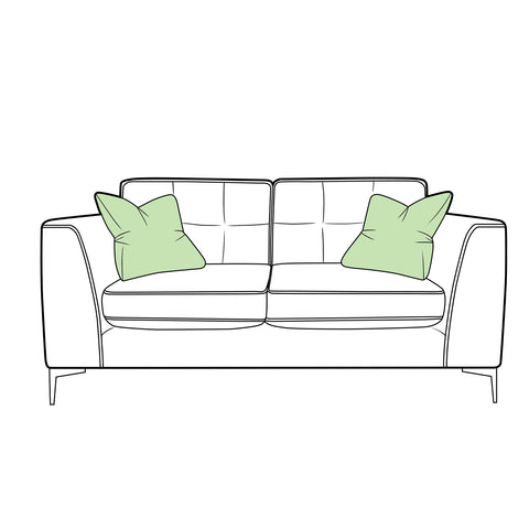 Finley Sofa - Small