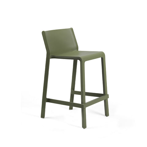Stackable Garden Barstool by Nardi