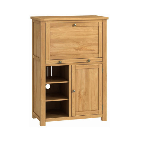 Todenham Oak - Low Bureau