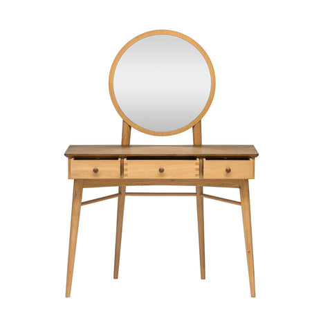 Henley Dressing Table & Mirror