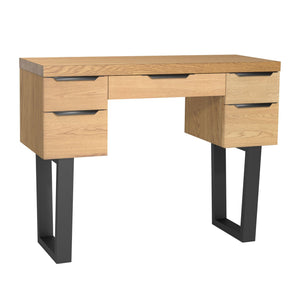 Elsworthy Oak - Dressing Table