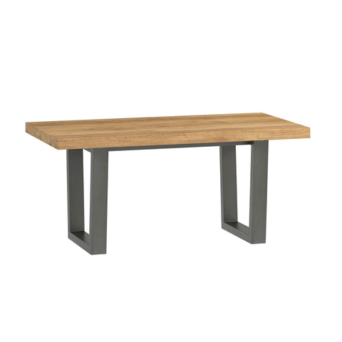 Elsworthy Oak - Coffee Table