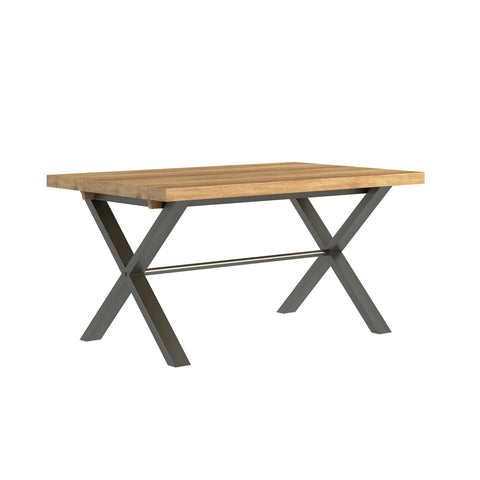 Elsworthy Oak - Small Dining Table