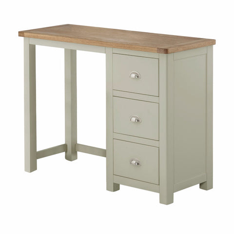 Todenham Oak & Painted Dressing Table - Better Furniture Norwich & Great Yarmouth