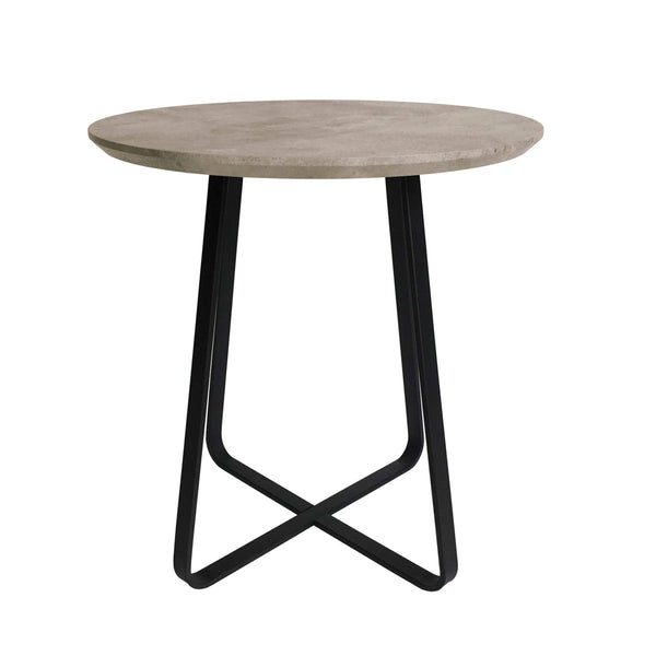 Hanworth Round Wine Table