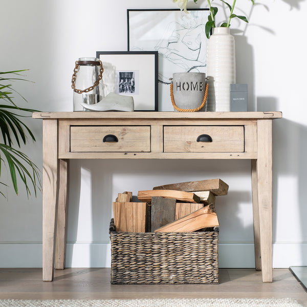 Room Set of Sands End Console Table