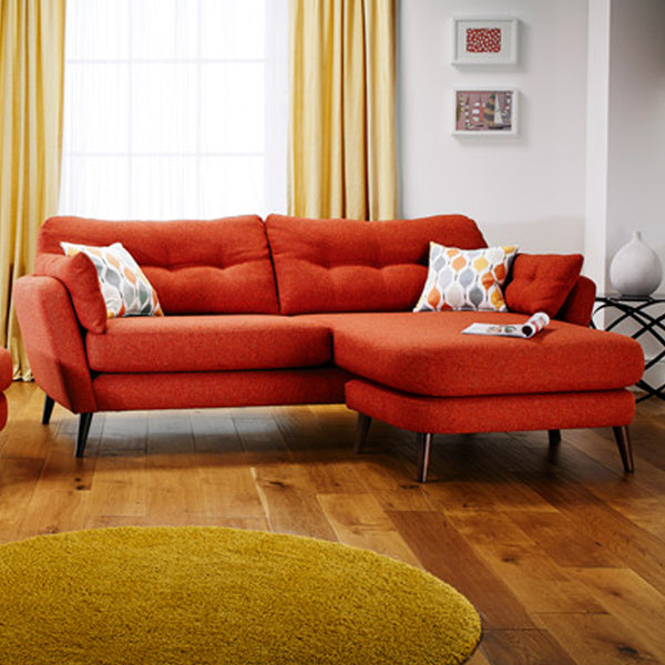 Image of Lounger Sofa