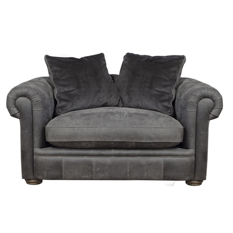 Chamberlain Deluxe - Snuggler Chair - Better Furniture Norwich & Great Yarmouth