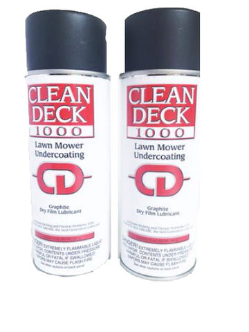 CD 2 Aerosol cans (oil-based)